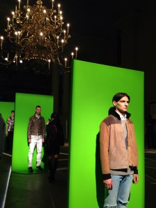 Soulland at London Collections: Men